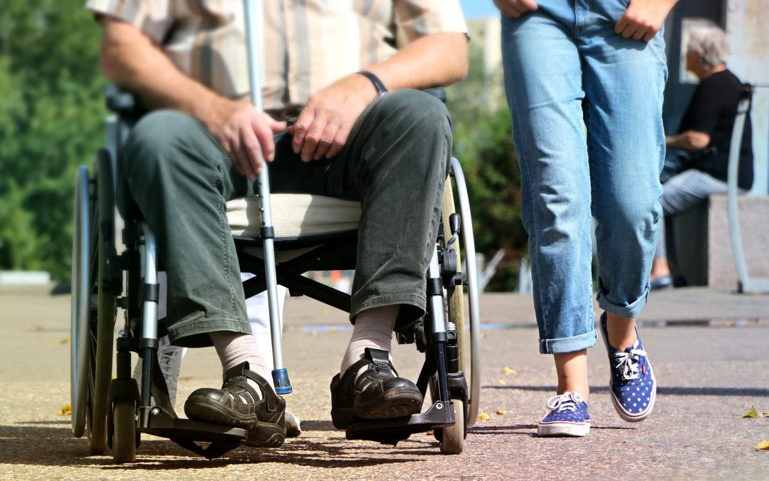 Why Should You Consider Personal Disability Insurance?